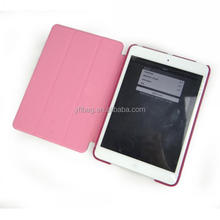 2014 hot sale waterproof case for ipad mini case with high-quality PU