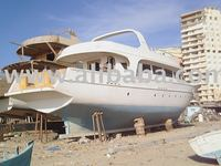 Ready made 24meters yacht