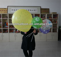 China Supplier Wholesale Good Quality Cheap Price Advertising Plain 36 inches Latex Balloon