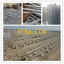 solar panel kit ,pv solar panel mounting Support Structure