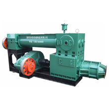 low price holey brick vacuum extruder for fired brick