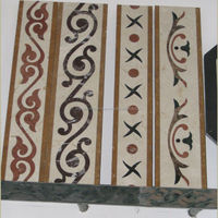Italian Marble Flooring Border Designs Marble Flooring Border Designs MBD18
