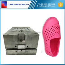 EVA Injection Two Color Kids Mould for Shoe Moulding Machine Making