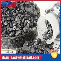 DYAN Bulk Calcined Anthracite Coal/Anthracite Filter Media for Sale