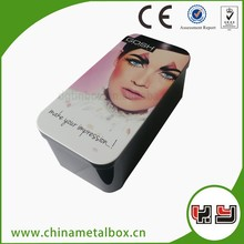 Promotional Tea Big Boxes Big Tin Box Tea Packaging Box Aerosol Spray Can