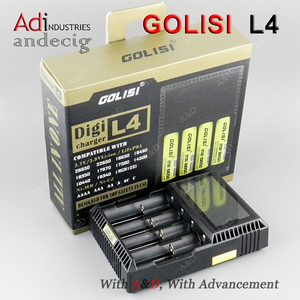 Hot products Intelligent Digicharger Golisi L4/L2/G4/G2 all available!