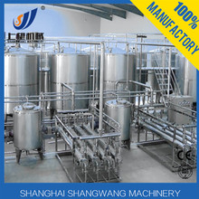 Best price automatic bottled soy milk processing machine production/plant/ line equipment on sale