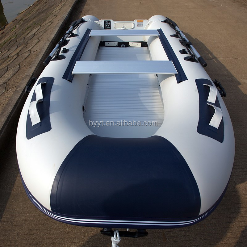 Nantong factory rib boats cheap inflatable rowing boats used for sale