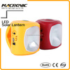 6v rechargeable lantern battery Solar LED Lantern