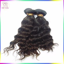Huge stock Authentic 100% unprocessed Virgin Filipino hair Mink 10A Natural Wave RAW Weave Importer Natural girl