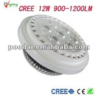 cree 12v 1200lm led strip light