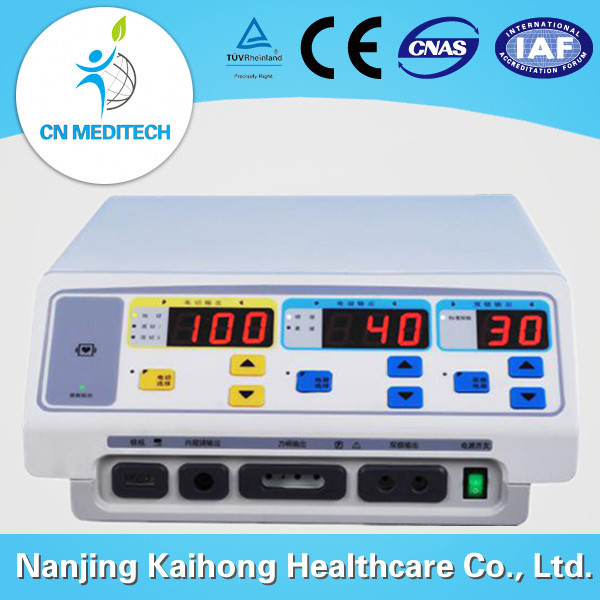Electric Surgical Diathermy Machine Supplier