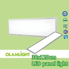 48W Ultra 300x1200 SMD2835 LED Panel light