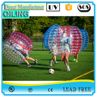 buy China cheap human body belly bubble suit sumo inflatable buddy bumper ball prices for adult & kids & rent