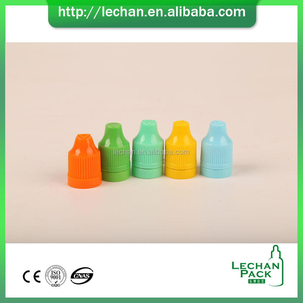 E Juice E Liquid E Cigarette Pet Bottle Plastic Containers for Packaging