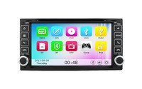 "6.2"" A9 Wince 6.0 Car DVD player for Toyota Universal with Gps Navi,3G,Wifi,Bluetooth,free map"