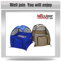 Pet Tent, Pet Camping Tents, Waterproof Pet Dog Tent