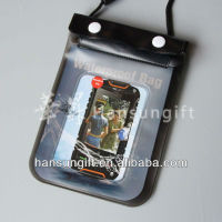 pvc waterproof bags for phone