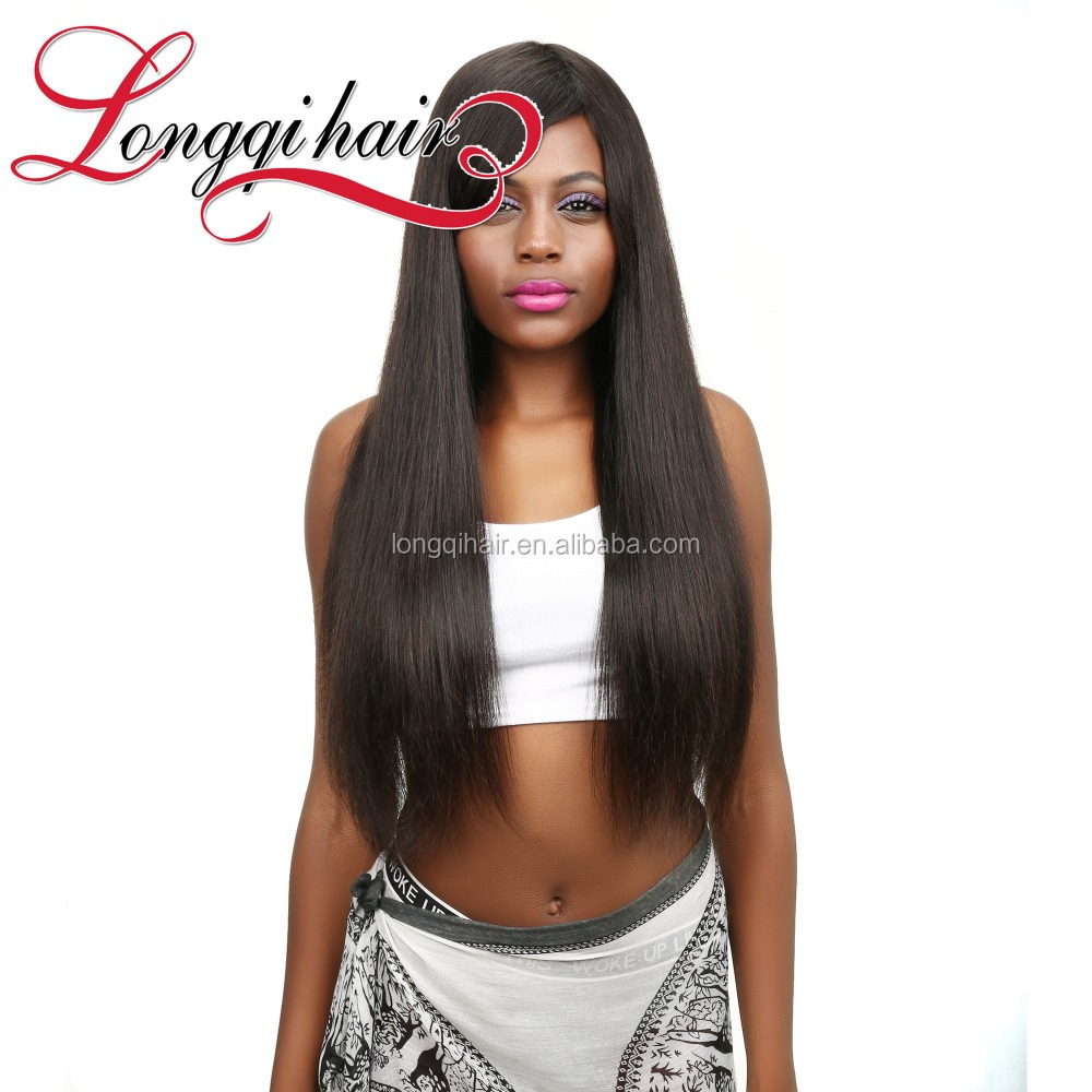 Hot New Products for 2015 Very Cheap Wholesale High Quality Virgin Brazilian Hair Weave