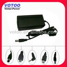 VP-1202000 AC DC adapter 12V 2a power adapter used for LED laptop