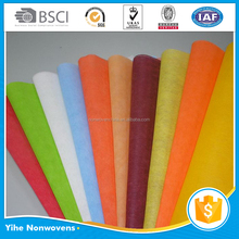 Printing pp spunbond nonwoven fabric ground cover for bed