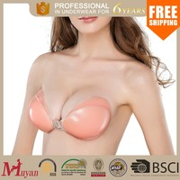 bra with no padding wholesale triumph bra invisible tube bra