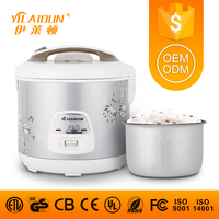 Wholesale Food Warmer Aluminum Inner Pot