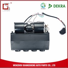 GUANGSHENG Auto Universal Car Accessory Cooling-Only Type Evaporator Assembly Unit
