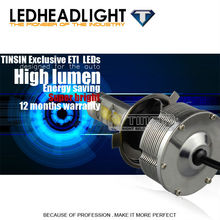Good heat dissipation citroen c4 led headlight for all Cars