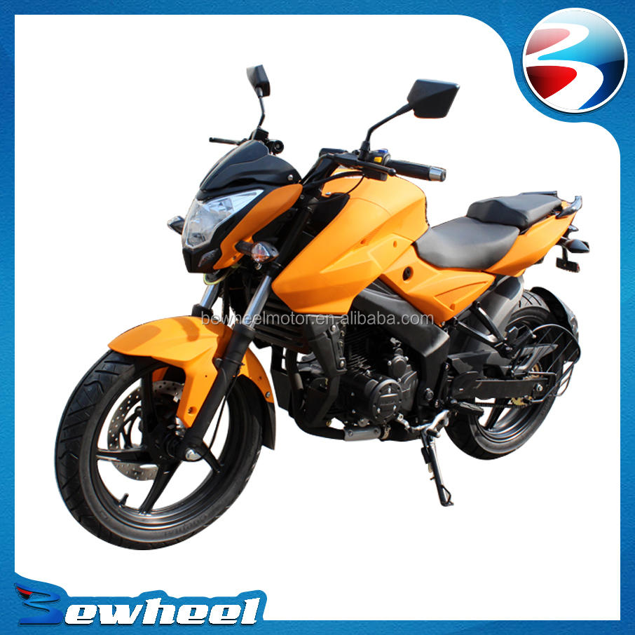 Bewheel cool 250cc sports motorcycle for sale
