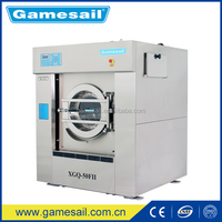 National Hydrocarbon Sharp Washing Machine Automatic Laundry Equipment Prices