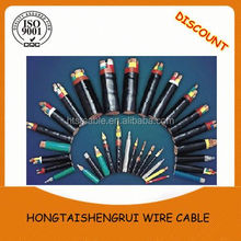 PVC insulation&sheath 3 core 2.5 sq mm wire with flexible copper for home appliances 300/500V