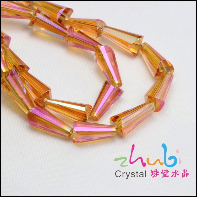 fashion discount faceted crystal beads throw items