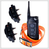NEW Aetertek AT-918-550m Rechargeable &Waterproof Remote Dog Training Shock Collar for two dogs