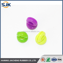 Professional heat-resistant high quality home appliance rubber grommet