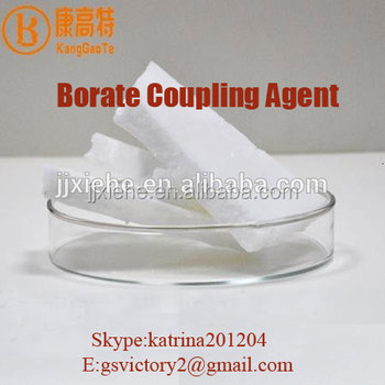 borate coupling agent