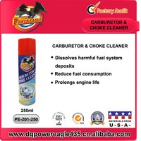 Strong Cleaning Ability Carb Cleaner