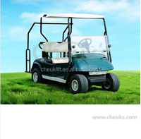 cheap powered golf carts JDG-02 for sale