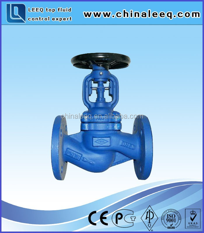 API600 Carbon Steel A216 WCB Butt Welded Globe Valve with Electric Actuator