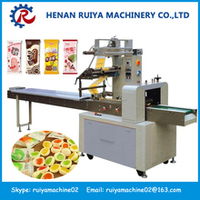 Cheap Price candy pillow packaging machine