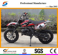 49cc Mini Dirt Bike and Dirt Bike 250cc DB008