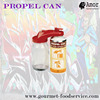 Standard painting helper propellant cans with high quality