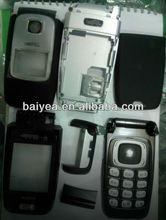 OEM new for Nokia 6103 complete housing full housing with keypad