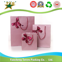 Alibaba online shopping sales paper wine gift bag products made in China