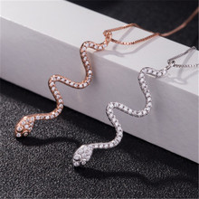 DIY Wholesale Manufacturer Jewelry Animal Antique Tibetan Silver Tone Snake Charms Pendant For Necklace Bracelet Making