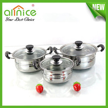 noodle cooker/korean cookware/new china products for sale/multi-purpose cooking pot