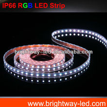 Factory price newest 60LED/meter smd5050 high lumen 5050 smd led strip 60 leds 24v