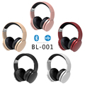 New!!! Noise Cancelling Bluetooth headphone AC-001