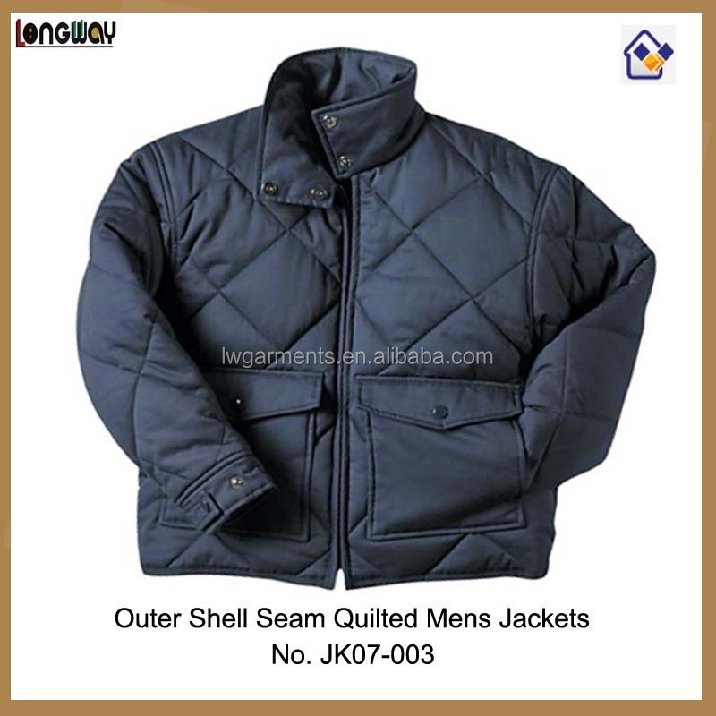 TOP QUALITY TRADITIONAL WORK JACKET