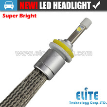 R3 type 48w 4800 lumen led headlight for car
